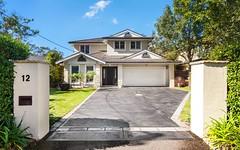 12 Paul Avenue, St Ives NSW