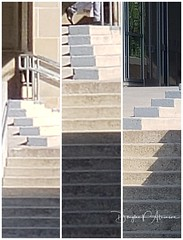 225/365-20190813-Shadows, Steps, and Perspectives.