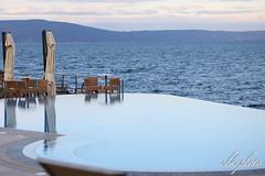 Relaxing pool in Croatia (chk.photo) Tags: ocean landschaft outdoor landscape water light kroatien croatia flickrtravellaward flickr meer