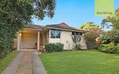 104 Goliath Avenue, Winston Hills NSW