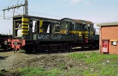 NMBS 8514+8513 Schaarbeek (Davy Beumer) Tags: sncb nmbs fsr wdt schaarbeek schaerbeek hlr85 reeks85 8513 8514