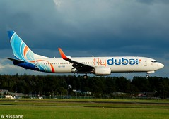 FLYDUBAI B737 A6-FDV (Adrian.Kissane) Tags: shannon b737 40248 flydubai a6fdv 2072019 ireland sky plane outdoors flying aircraft aviation flight jet aeroplane landing airline boeing airliner 737 arriving shannonairport