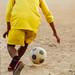 Football Goalie, Kanpetlet Myanmar