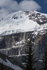 Ice Fall, Plain of Six Glaciers, Banff National Park (benereshefsky) Tags: banff banffnationalpark lake lakelouise plainofsixglaciers glaciers nature naturalbeauty mountains snow canada alberta par moraine