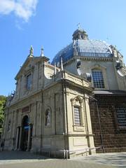 IMG_2659 (Damien Marcellin Tournay) Tags: scherpenheuvel montaigu basiliquedemontaigu brabantflamand vlaamsbrabant belgique belgie belgium