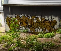 HUR (Nesttun 2019) (svennevenn) Tags: bergen hur eirikfalckner graffiti bergengraffiti gatekunst streetart