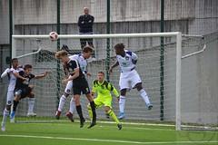 Season 2019-2020: U18 RSC Anderlecht - KAS Eupen
