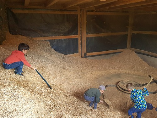Kinderarbeit willkommen
