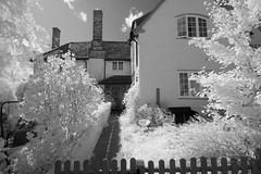 Manor Court (IanAWood) Tags: converted720nmirsensor digitalinfrared fullspectrumphotography harefield infraredblackandwhite lbofhillingdon nikkorafs1224mmf4gdx nikond70ir walkingwithmynikon westlondon