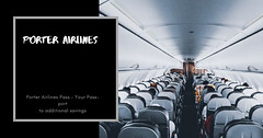 Porter Airlines Pass – Your Pass-port to additional savings (airlinesreservations0222) Tags: porterairlinescheckin porterairlines porterairlinesreservations