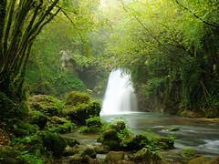 cascata comunacque (myazawa64) Tags: acqua cascata trevinellazio comunqcque aniene parcomontisimbruini