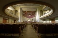 Teatro Suza I +