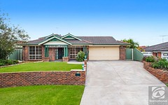 15 Penza Place, Quakers Hill NSW