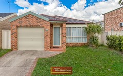 46 Manorhouse Boulevarde, Quakers Hill NSW
