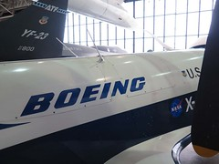 "Boeing X-40A 00042 • <a style=""font-size:0.8em;"" href=""http://www.flickr.com/photos/81723459@N04/48534811916/"" target=""_blank"">View on Flickr</a>"