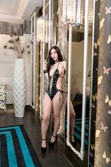 DSC_6136 (錢龍) Tags: 貝兒 中華民國 台灣 台中 沐蘭 汽車旅館 性感 巨乳 美胸 美乳 外拍 旅拍 長髮 內衣 內褲 胸罩 美麗 belle nikon d850 hotel sexy underwear