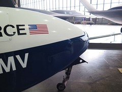 "Boeing X-40A 00045 • <a style=""font-size:0.8em;"" href=""http://www.flickr.com/photos/81723459@N04/48534960602/"" target=""_blank"">View on Flickr</a>"