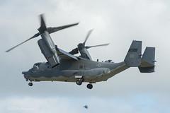 USAF, Bell Boeing CV-22B Osprey (12-0065), 7th SOS/352nd SOW (mattmckie98) Tags: aircraft aviation airforce usaf us military mildenhall rafmildenhall nikon