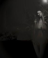 Shallow (к є к ѕ ∂ σ ѕ є) Tags: sl secondlifefashion 3d secondlifestyle secondlifeart secondlife avatar porträt genus maitreya girl elf