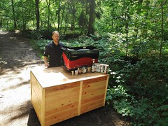 "Mobile Kaffee Catering Kaffeebar neu bei #hummercatering • <a style=""font-size:0.8em;"" href=""http://www.flickr.com/photos/69233503@N08/48535042801/"" target=""_blank"">View on Flickr</a>"