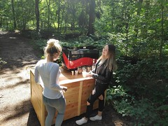 """Mobile Kaffee Catering Kaffeebar neu bei #hummercatering • <a style=""""font-size:0.8em;"""" href=""""http://www.flickr.com/photos/69233503@N08/48535093466/"""" target=""""_blank"""">View on Flickr</a>"""