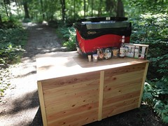"Mobile Kaffee Catering Kaffeebar neu bei #hummercatering • <a style=""font-size:0.8em;"" href=""http://www.flickr.com/photos/69233503@N08/48535107351/"" target=""_blank"">View on Flickr</a>"