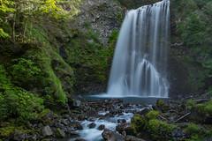 善五郎の滝7・Zengoro Falls (anglo10) Tags: japan 長野県 松本市 滝 falls