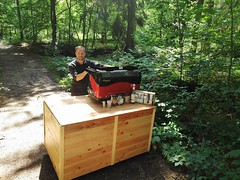 "Mobile Kaffee Catering Kaffeebar neu bei #hummercatering • <a style=""font-size:0.8em;"" href=""http://www.flickr.com/photos/69233503@N08/48535205762/"" target=""_blank"">View on Flickr</a>"