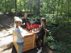 """Mobile Kaffee Catering Kaffeebar neu bei #hummercatering • <a style=""""font-size:0.8em;"""" href=""""http://www.flickr.com/photos/69233503@N08/48535230037/"""" target=""""_blank"""">View on Flickr</a>"""