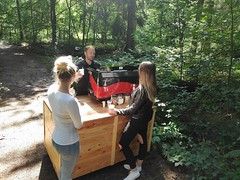 "Mobile Kaffee Catering Kaffeebar neu bei #hummercatering • <a style=""font-size:0.8em;"" href=""http://www.flickr.com/photos/69233503@N08/48535233372/"" target=""_blank"">View on Flickr</a>"
