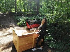 """Mobile Kaffee Catering Kaffeebar neu bei #hummercatering • <a style=""""font-size:0.8em;"""" href=""""http://www.flickr.com/photos/69233503@N08/48535241222/"""" target=""""_blank"""">View on Flickr</a>"""