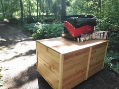 "Mobile Kaffee Catering Kaffeebar neu bei #hummercatering • <a style=""font-size:0.8em;"" href=""http://www.flickr.com/photos/69233503@N08/48535260092/"" target=""_blank"">View on Flickr</a>"
