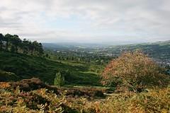 Moor landscape (jumcesex12) Tags: ilkley moor yorkshire dales