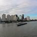 Rotterdam Centrum Skyline