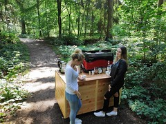 """Mobile Kaffee Catering Kaffeebar neu bei #hummercatering • <a style=""""font-size:0.8em;"""" href=""""http://www.flickr.com/photos/69233503@N08/48535391956/"""" target=""""_blank"""">View on Flickr</a>"""