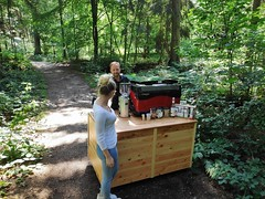 "Mobile Kaffee Catering Kaffeebar neu bei #hummercatering • <a style=""font-size:0.8em;"" href=""http://www.flickr.com/photos/69233503@N08/48535394156/"" target=""_blank"">View on Flickr</a>"