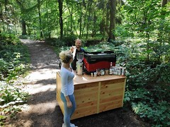 "Mobile Kaffee Catering Kaffeebar neu bei #hummercatering • <a style=""font-size:0.8em;"" href=""http://www.flickr.com/photos/69233503@N08/48535394341/"" target=""_blank"">View on Flickr</a>"