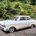 Ford Taunus 17 , 1955