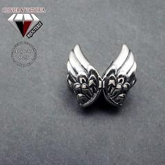 Charms ailes d'ange en argent 925 (olivier_victoria) Tags: argent 925 charms charm charme aile ange dange ailes petit
