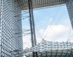 SailAway.jpg (Klaus Ressmann) Tags: klaus ressmann omd em1 fparis france larche ladefense spring architecture cityscape contemporary flccity klausressmann omdem1