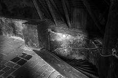 Cesky Krumlov Castle Museum (BisonAlex) Tags: ceskykrumlov czche克倫洛夫 ck小鎮 捷克 europe 歐洲 sony a73 a7iii a7m3 a7 taiwan 台灣 外拍 旅拍 travel 街拍 street streetphoto streetshot