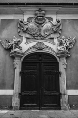 Gate (BisonAlex) Tags: ceskykrumlov czche克倫洛夫 ck小鎮 捷克 europe 歐洲 sony a73 a7iii a7m3 a7 taiwan 台灣 外拍 旅拍 travel 街拍 street streetphoto streetshot