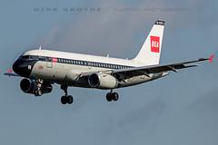 British_A319_G-EUPJ_20190814_HAM-1 (Dirk Grothe   Aviation Photography) Tags: british bea a319 retro geupj ham