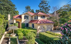 4 Dangar Street, Lindfield NSW
