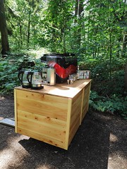 "Mobile Kaffee Catering Kaffeebar neu bei #hummercatering • <a style=""font-size:0.8em;"" href=""http://www.flickr.com/photos/69233503@N08/48535543187/"" target=""_blank"">View on Flickr</a>"