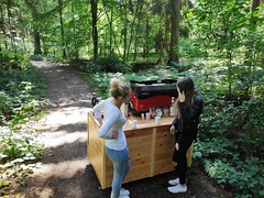 "Mobile Kaffee Catering Kaffeebar neu bei #hummercatering • <a style=""font-size:0.8em;"" href=""http://www.flickr.com/photos/69233503@N08/48535543292/"" target=""_blank"">View on Flickr</a>"
