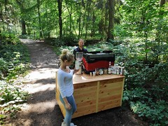 "Mobile Kaffee Catering Kaffeebar neu bei #hummercatering • <a style=""font-size:0.8em;"" href=""http://www.flickr.com/photos/69233503@N08/48535546852/"" target=""_blank"">View on Flickr</a>"