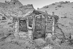 Peavine Ranch (joeqc) Tags: nevada nv nye peavine peavineranch fuji xe3 xf1024f4r xf1024mmf4rois black white bw blancoynegro blackandwhite greytones monochrome mono abandoned forgotten ranch