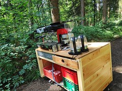 "Mobile Kaffee Catering Kaffeebar neu bei #hummercatering • <a style=""font-size:0.8em;"" href=""http://www.flickr.com/photos/69233503@N08/48535555087/"" target=""_blank"">View on Flickr</a>"