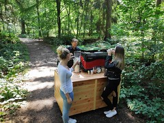 "Mobile Kaffee Catering Kaffeebar neu bei #hummercatering • <a style=""font-size:0.8em;"" href=""http://www.flickr.com/photos/69233503@N08/48535555302/"" target=""_blank"">View on Flickr</a>"